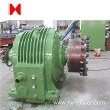 ZZ Series Planetary Gear Reducer