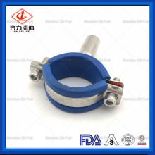 Best Quality for Pipe Support Stainless Steel Sanitary Tube Hanger supply to French Polynesia Factory