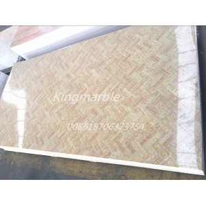 OEM/ODM Manufacturer for Perforated Pvc Wall Marble Panels Shandong 2016 Green Plastic Marble PVC Sheet supply to Austria Supplier