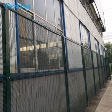 Factory Supply Powder Coated Anti Climb 358 Security Fence