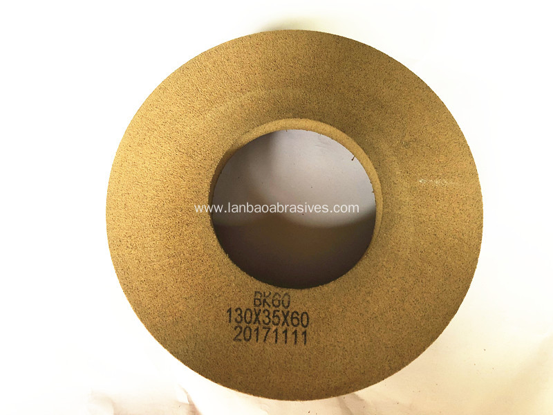 BK polishing wheel for Glass  machine