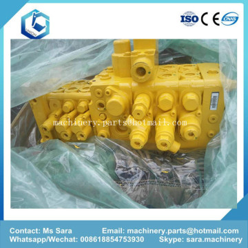PC160-7 PC160LC-7 Hydraulic Main Valve 723-56-16104