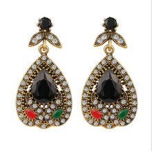 Bohemia Vintage Ethnic Women Dangle Earrings