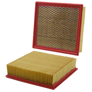 Hot selling attractive price for Automotive Air Filter Ford F Series PU Air Filter supply to Gabon Importers