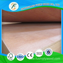Customized Supplier for Commercial Plywood Bintangor Plywood for Furniture 15mm Plywood at Wholesale export to French Southern Territories Manufacturer