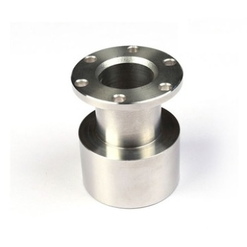 Aluminum Oxide Mechanical CNC Machining Part