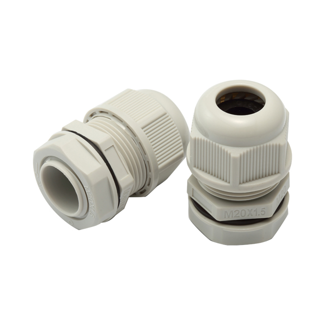 Nylon PG Cable Gland