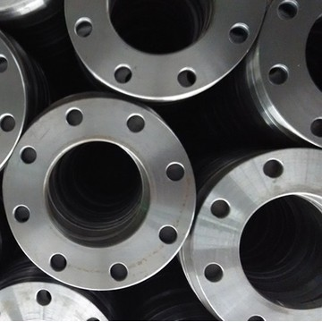 Quality for GOST Weld Plate Flange High Pressure Carbon Steel GOST 12820-80 PN10 Slip-on Flanges supply to Solomon Islands Supplier