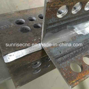 Angle Milling Machine for Angle Tower Fabrication