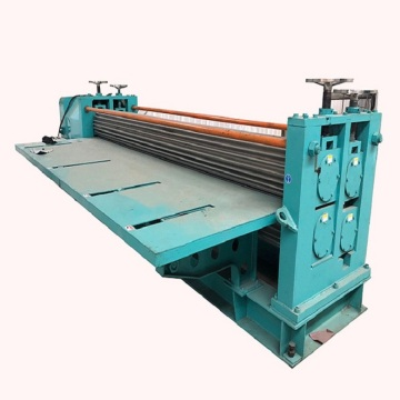 Transverse Corrugated automatic profile roll forming machine