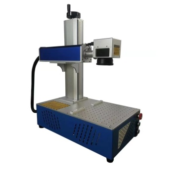 Desktop Fiber Laser Marking Machine Price