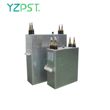 Manufacturer Dc Support Capacitors 300uf