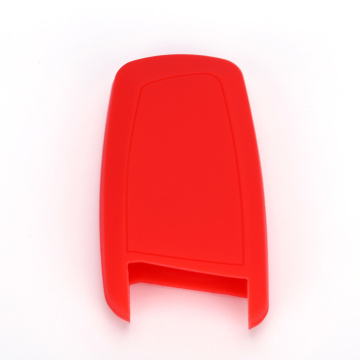 BMW silicone key holder key cover