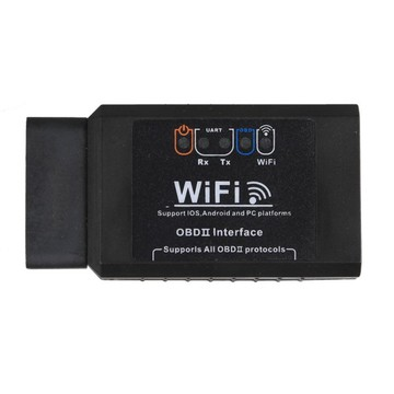 ELM327 WIFI OBD2 EOBDサポートAndroid