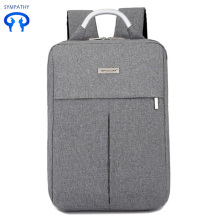 Customized backpack business computer bag