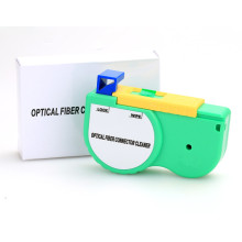 LC MU Fiber Optic Cleaner Box 500 times