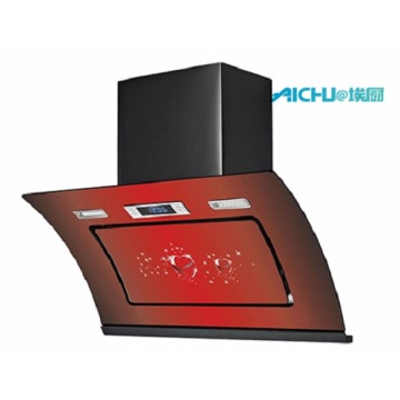 Range Hood with Touch push button