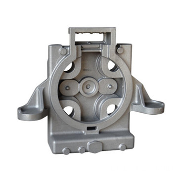 Factory For for Truck Trailer Brake Shoes OEM Iron Casting Auto Reducer Shell supply to United States Manufacturers