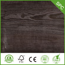 Factory directly sale for 7.0/0.5 SPC Flooring 7mm Anti-fire spc tile export to French Southern Territories Supplier