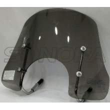 Factory source manufacturing for Vespa PX LML Cylinder PIAGGIO Windshield VESPA Windshield GTS300 VESPA Top Quality supply to Armenia Manufacturer