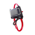 Waterproof LED Warning Light Automotive Fuse Holder