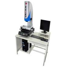 Personlized Products for China Manual Video Measuring Machine,Manual Rational Video Measuring Machine,Manual Video Measuring Equipment Supplier Image Measuring Machine With Ball Screw Rod supply to Spain Suppliers