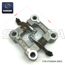 Special for Qingqi Scooter Body Part BAOTIAN BT125CC Rocker Arm Holder Complete Spare Parts Top Quality export to India Supplier