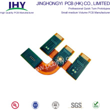 Reliable for China Rigid Flex PCB,Flexible Printed Circuit Board,Polyimide PCB Manufacturer and Supplier 4 Layer ENIG 2.0mm Rigid Flex PCB supply to Indonesia Suppliers