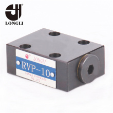 Best Quality for Manual Directional Valves Hydraulic Iron Plate Iron Check Valve export to Thailand Wholesale