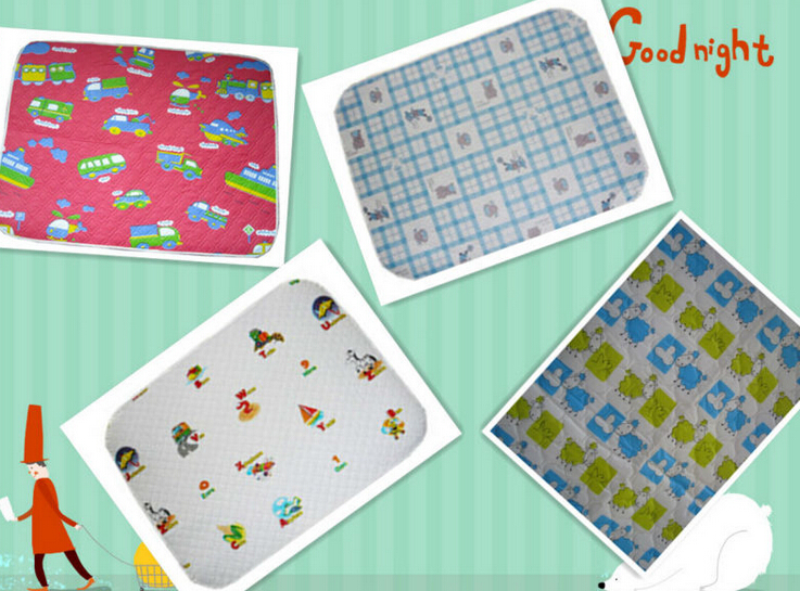 peva baby bed cover