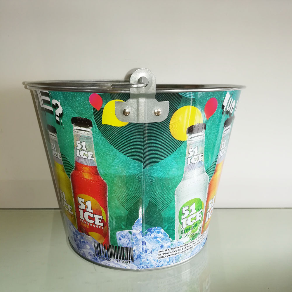 ice bucket manufacturer