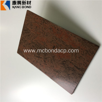 PE Coating Aluminium Composite Panel Cladding for Building