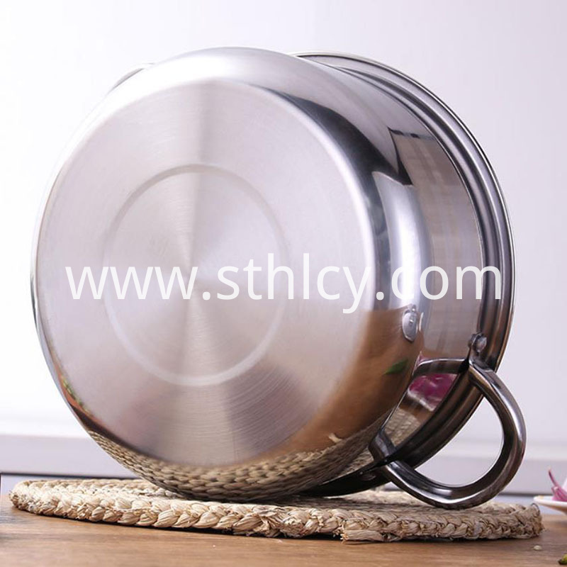 Stainless Steel Cookware Set Online India
