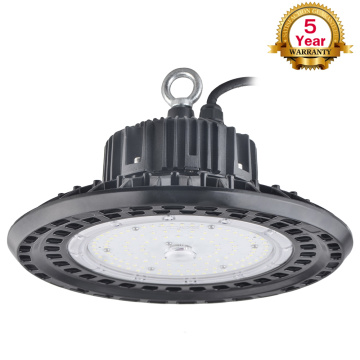 Illuminazione a UFO High Bay da 100 Watt 5000K