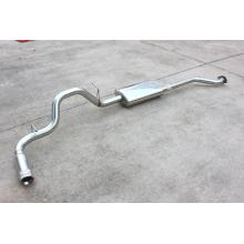 Europe style for Exhaust Pipe System Chevrolet Solverado Exhaust System supply to Barbados Wholesale