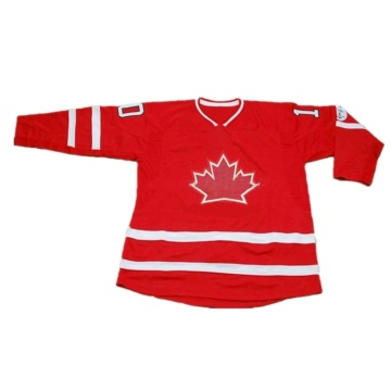 wholesale cheap sublimated custom blank team set ice hockey jersey
