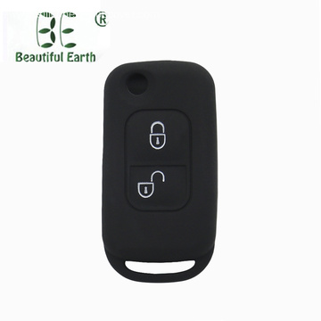 High Quality Mercedes Benz Folding 2 Buttons