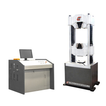 600KN Computerized  Universal Tensile Testing Machine