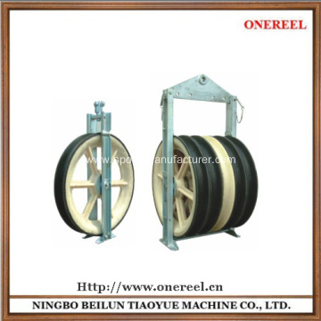 rope pulleys and blocks for sale
