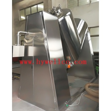 VH Series Dry Powder Mixer