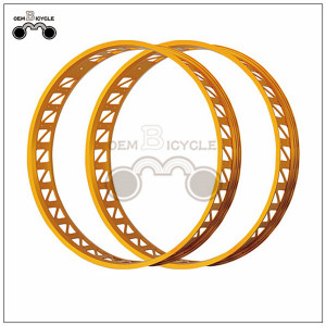 20/24/26x4.125 wide alloy fat bike rim