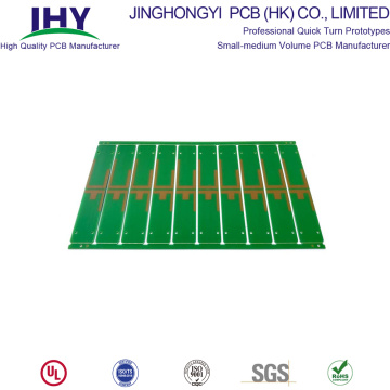 Custom Made Multilayer LED PCB 4 Layer Circuit Board for Led Light