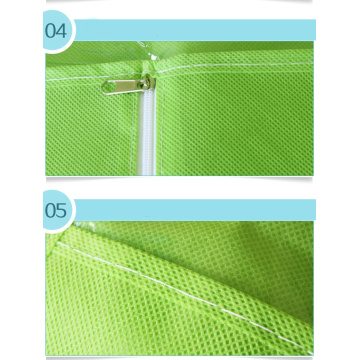 Custom thickened non-woven cloth to clothing dust cover