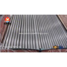 ODM for  ASTM A249 TP304L Stainless Steel Tubing for Sugar Plant supply to Venezuela Exporter