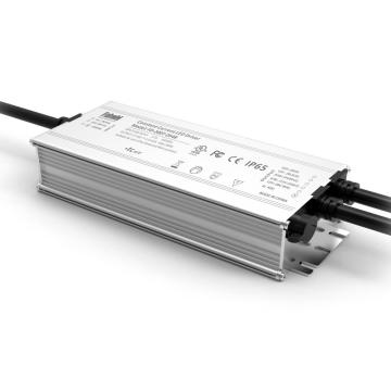 200W 347Vac intertek lighting parts Waterproof led driver