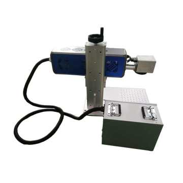 Laser Marking Machine for Non-metallic Material