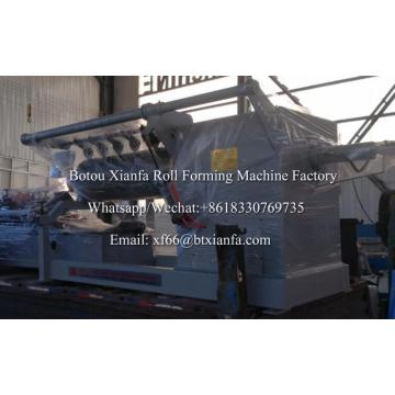 Hydraulic Recoiler For Meta Roof Roll Forming Machine