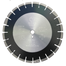 Best quality and factory for Turbo Segment Saw Blade Storm Premium Pro Asphalt Diamond Blade export to Norfolk Island Suppliers