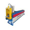 IBR Metal Roof Double Layer Roll Forming Machine