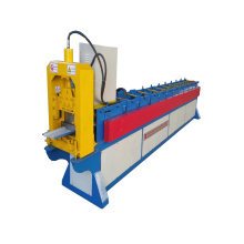 Standing Seam Metal Plate Roll Forming Machine
